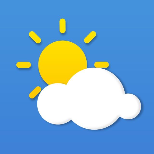 精准天气预报